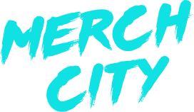 Merch City logo
